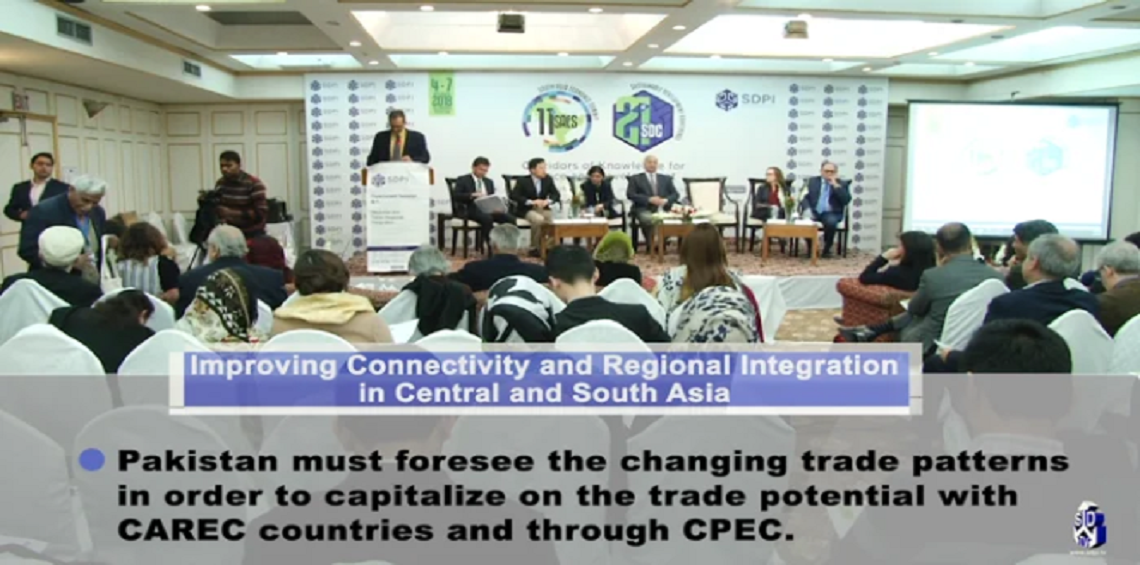 Improving Connectivity and Regional Integration in Central and South Asia